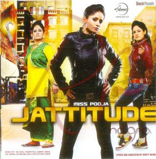 Miss-Pooja-Jattitude