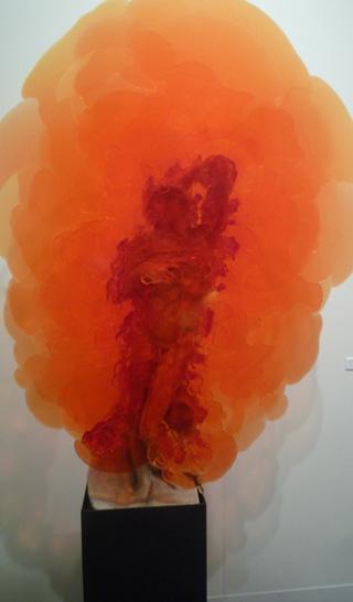 Nick Van Woert, Untitled (2012) at L & M Arts