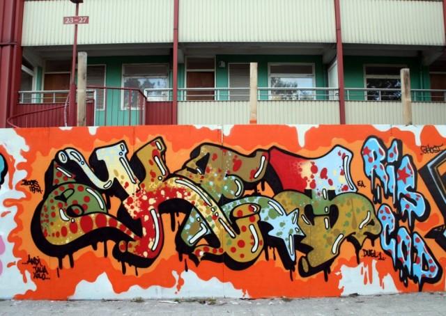 Ket, Copenhagen, 2009 (via KET ONE's flickr)