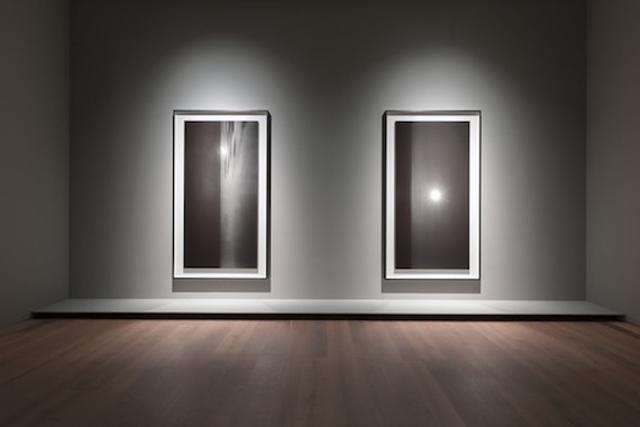 Hiroshi Sugimoto, Installation Shot (All images courtesy Museum Brandhorst)