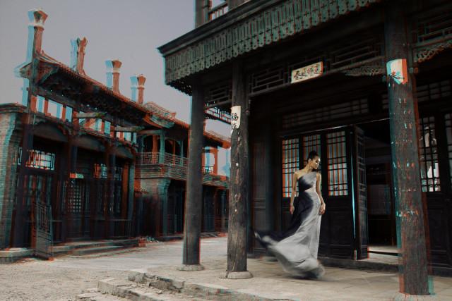 Matjaz Tancic  3d fashion photography005