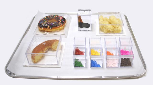 """Bakery"" by Constance Castillo (via bwog.com)"