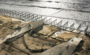 Post image for Reviving the Rockaway Boardwalk, Post-Sandy