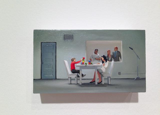 A work by Amy Bennett