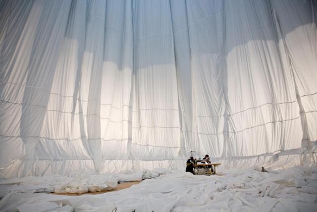 Big Air Package