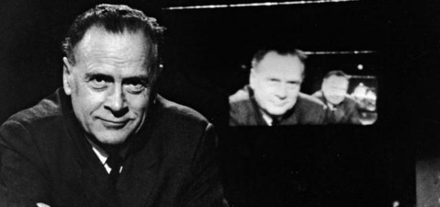 an analysis of the work of marshal mcluhan Marshall mcluhan's understanding media: the extensions of man,  therefore,  more work must be done on the part of the viewer in order to.