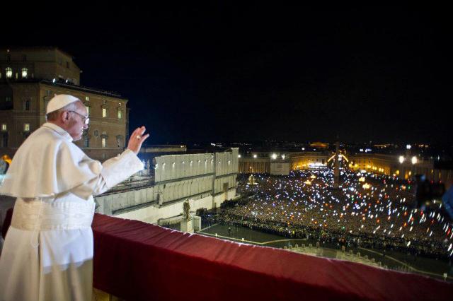 Pope Francis (via News.va)
