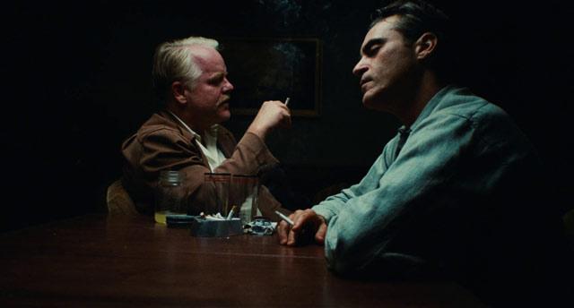 """""""The Master,"""" film still (image via film-grab.com)"""