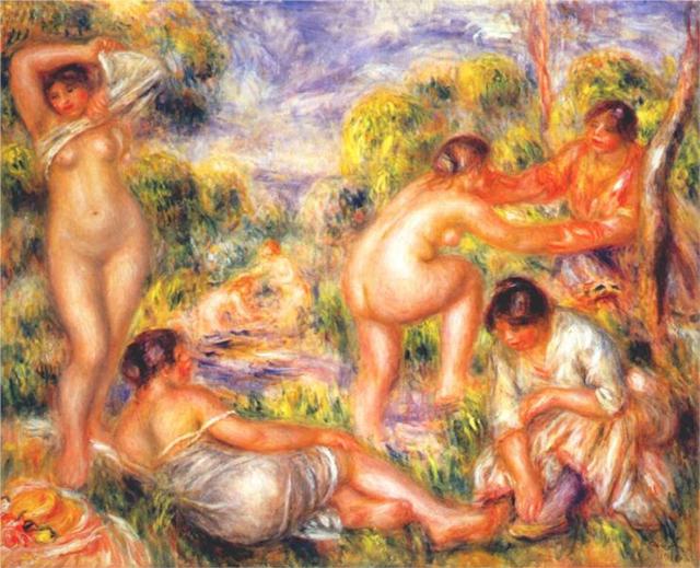 bathers-1916.jpg!Large