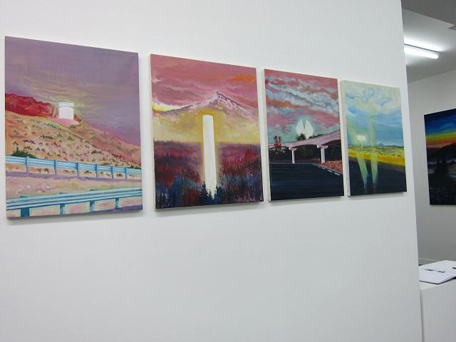 Galerie Metropolis
