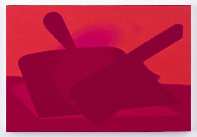 """Joshua Marsh, """"Dustpan"""" (2013)"""