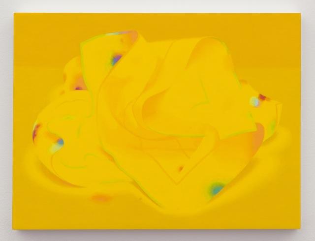 """Joshua Marsh, """"Rag"""" (2013"""