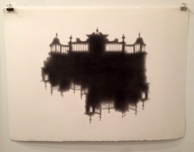 """Lam's """"Cloud"""" (2013)"""