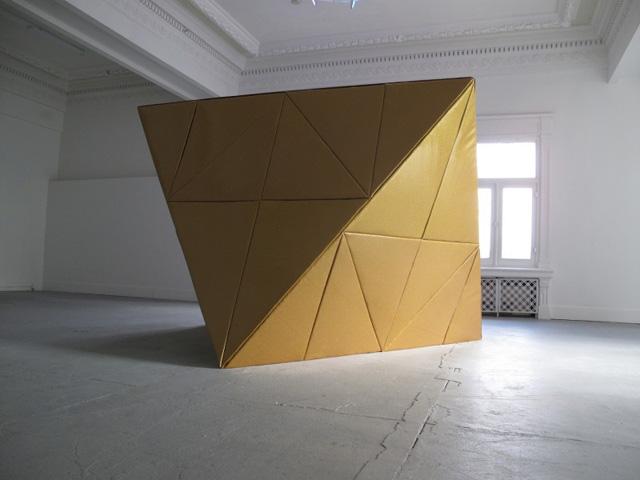 """Alex Pincus, """"Xanadu"""" (2012)"""