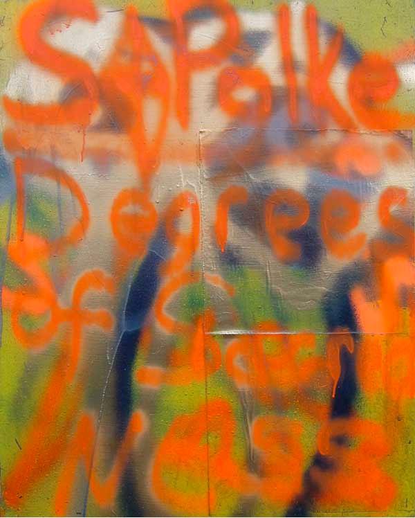 Artist Exchange In Conversation With Peter Acheson