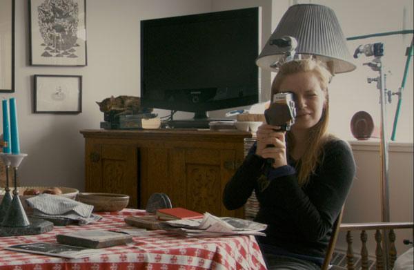 "Film still from Sarah Polley's ""Stories We Tell"" (image via filmlinc.com)"