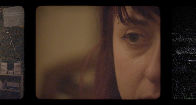 """An image from """"A Journal of Insomnia"""" (photo courtesy Tribeca Film Festival)"""