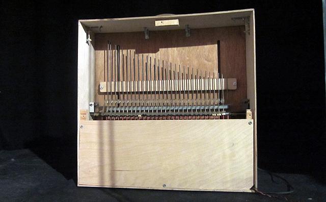 Ranjit Bhatnagar, instrument