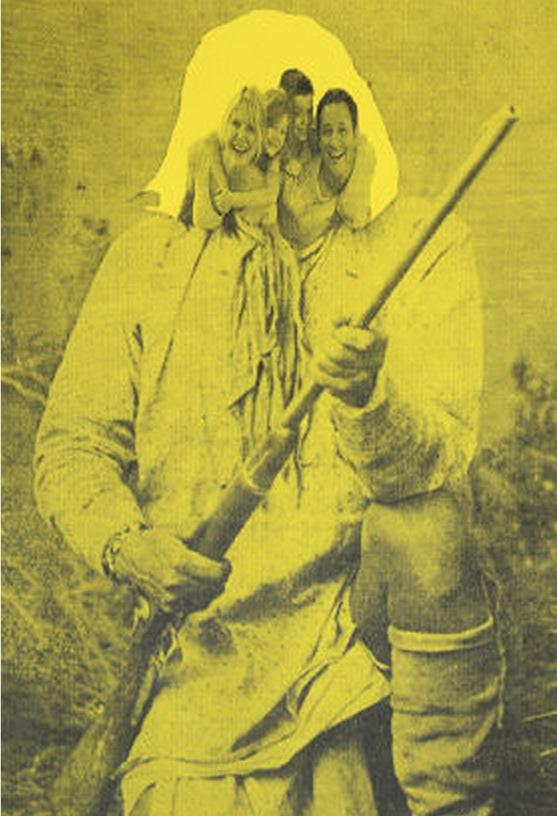 """Operation Geronimo"""