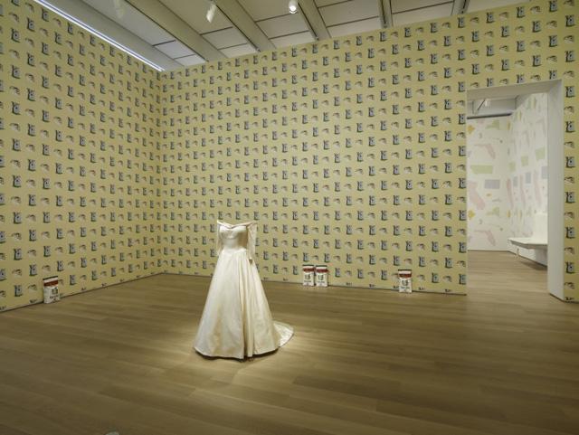 "Robert Gober, ""Untitled"" (1989–96)(via Art Institute of Chicago)"