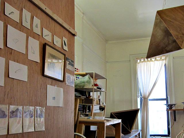 Studio of James Reeder