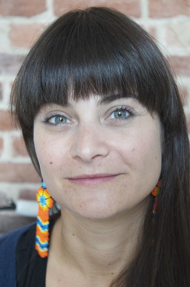 Manya K. Rubeinstein, Publisher of Outpost Journal