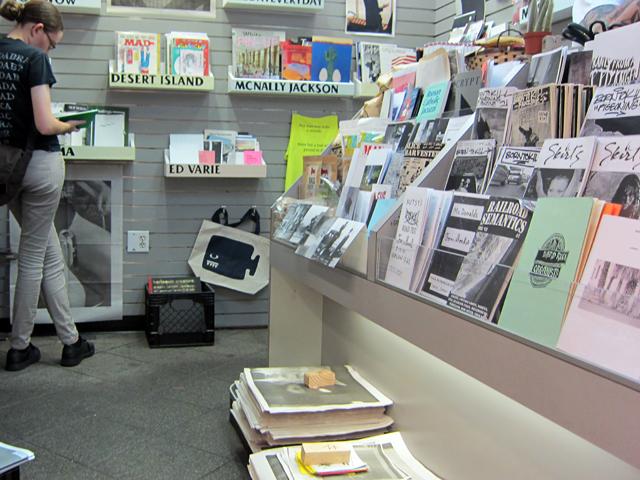 ALLDAYEVERYDAY Newsstand