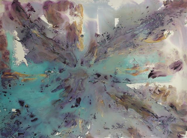 "Patrick Jones, ""Flow"" (1983)"