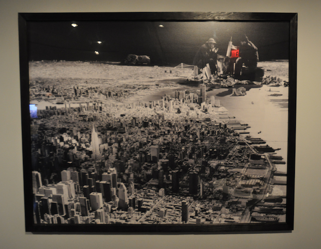 """""""Hooverville"""" (2009)"""