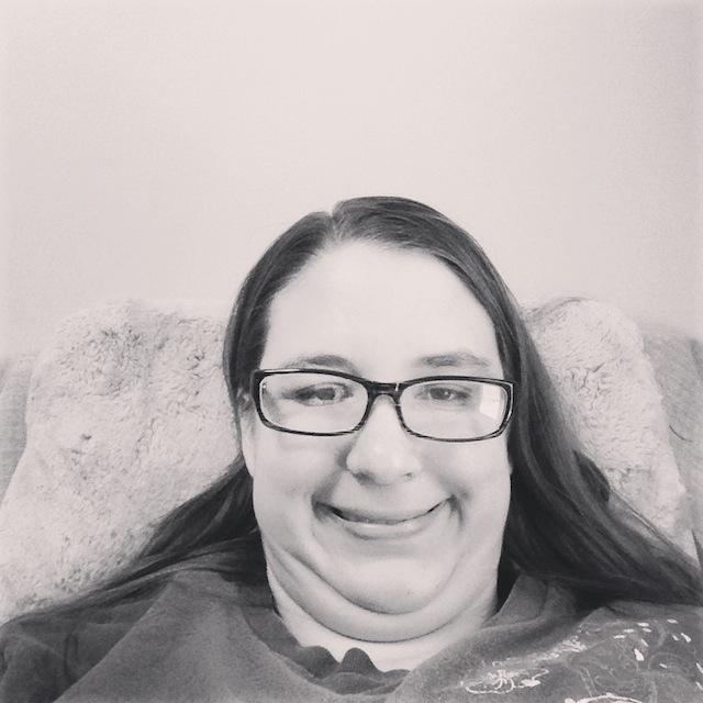 Selfie by Sara