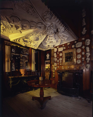 The Monk's Parlor (click to enlarge)
