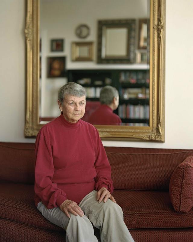 """Kirk Crippens, """"Ann Kramer,"""" (2013)"""