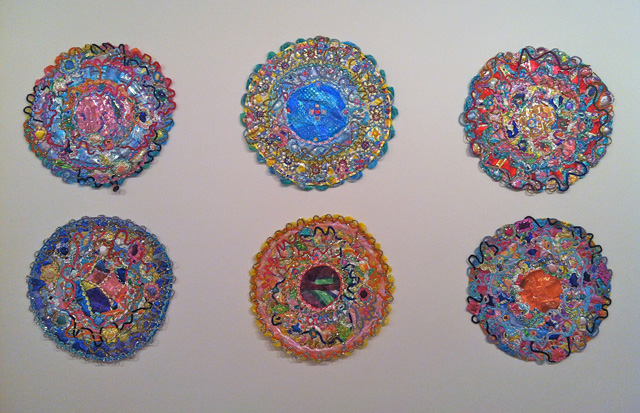 "Thomas Lanigan-Schmidt, ""Untitled (Patens)"" (1990s)"
