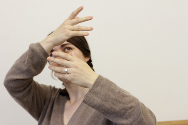 Karinne Syers (photo by Jenny Mary Tai Liu)