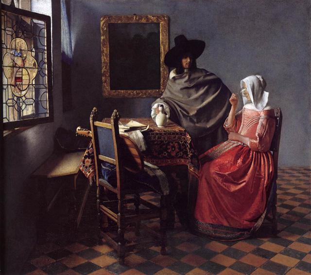 Vermeer the Movie, Coming Soon