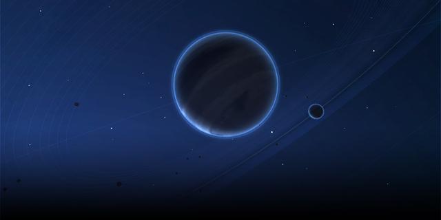 Planetary App (via Planetary)