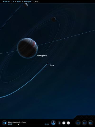 Planetary app screenshot (via Planetary)
