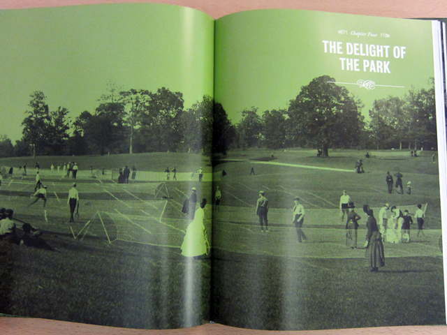 Prospect Park: Olmsted & Vaux's Brooklyn Masterpiece