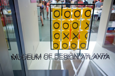 XYZ: Alternative Voices in Game Design (courtesy Museum of Design Atlanta)