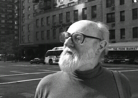 "Neil Goldberg, ""12x155"" (still) (1998), single or four-channel video installation, 2:30 min (via neilgoldberg.com)"