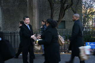 John Liu (photo by Flickr user hjdetroy)