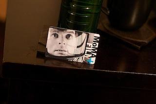 MOMA Film Pass (Image via JenGallardo)