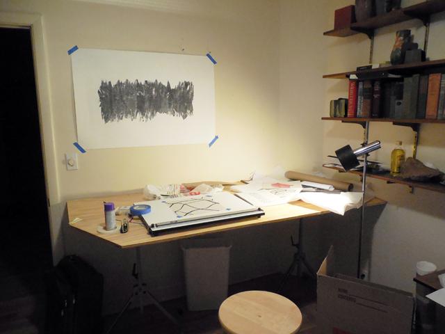 William Thurman Skokie Studio