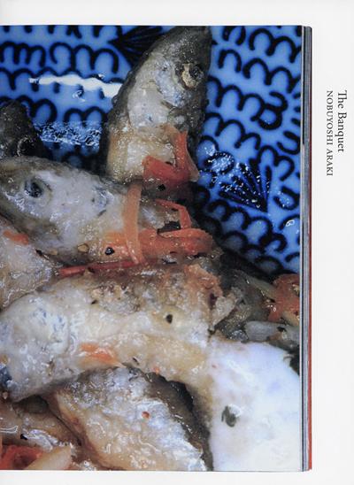 "Nobuyoshi Araki's ""The Banquet"""