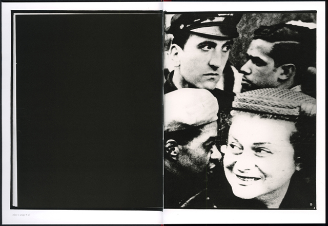 """William Klein's """"Life is Good & Good for You in New York"""""""
