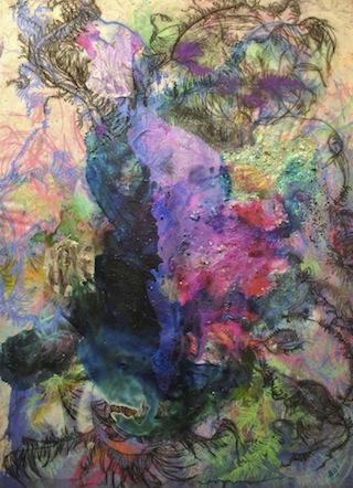 "Alex Nuñez, ""The Life Aquatic"" (2013) (courtesy of the artist)"
