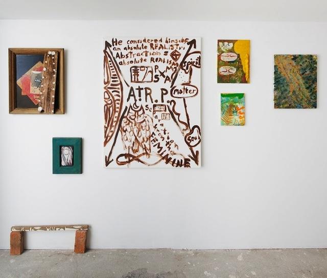 Acheson, A. R. Penck (2012)
