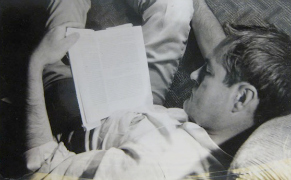Post image for Tune In, Drop Out: The Timothy Leary Papers Are Now Available to the Public