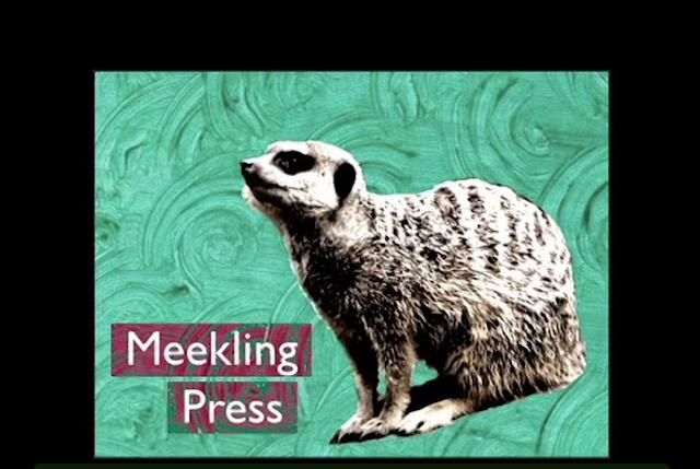 The totally adorable Meekling logo!!!