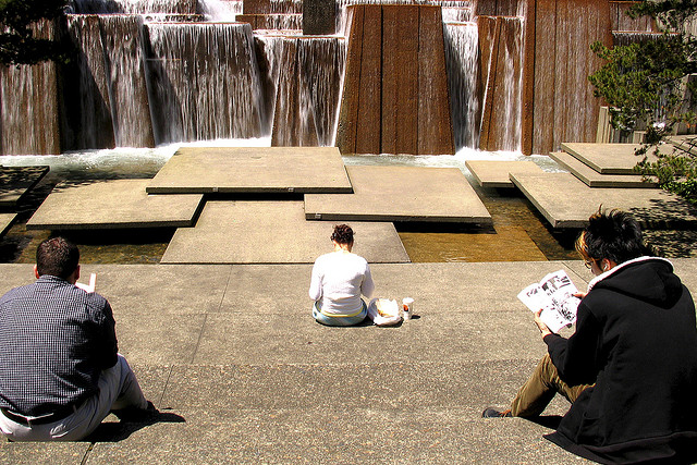 Portland Open Space Sequence (photograph by Radcliffe Dacanay/Flickr user)